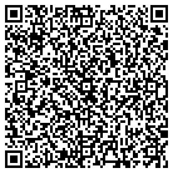 QR-код с контактной информацией организации Компания «Мясо по вызову»
