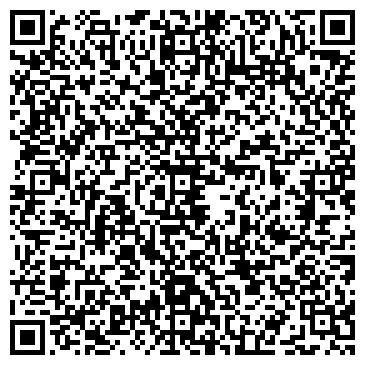 QR-код с контактной информацией организации Catering Service