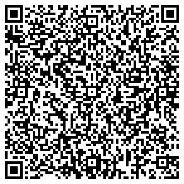 QR-код с контактной информацией организации Мотель «Боршна»