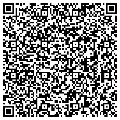 QR-код с контактной информацией организации Праздничное бюро Ларисы Грибалевой, ОДО