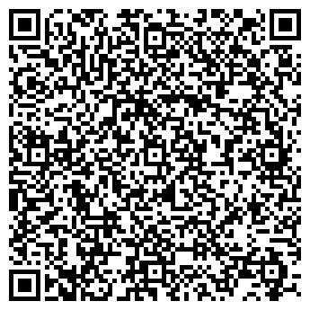 QR-код с контактной информацией организации La Crete d'or, ООО