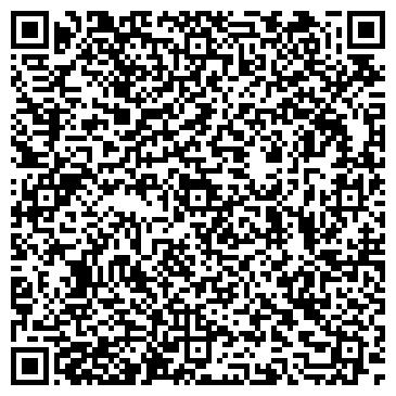 QR-код с контактной информацией организации Нью Кейтеринг (New Catering), Компания