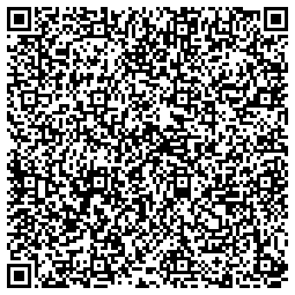QR-код с контактной информацией организации Центр подготовки ресторанных профессий «V.I.P.» и Кейтеринговая служба «V.I.P.»