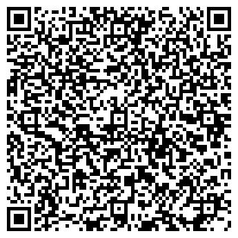 """QR-код с контактной информацией организации ТОО """"Goldman Ac"""""""