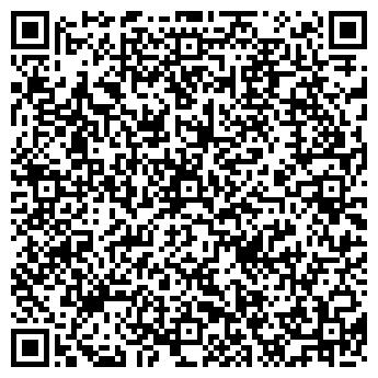 QR-код с контактной информацией организации ИП АНАНЬКО АНДРЕЙ ВЛАДИМИРОВИЧ