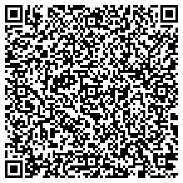 QR-код с контактной информацией организации Общество с ограниченной ответственностью Dnepr Catering Service