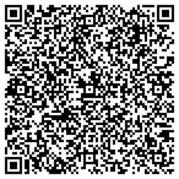 QR-код с контактной информацией организации ЧП Климась