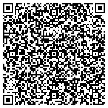 QR-код с контактной информацией организации Кейтеринговая компания All-catering , ЧП