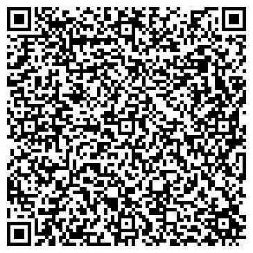 QR-код с контактной информацией организации Макс-кейтеринг, ЧП