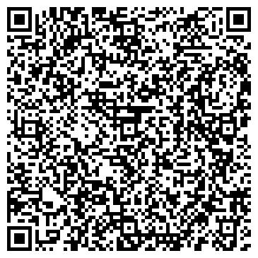 QR-код с контактной информацией организации Эко буффет, ЧП (ECO BUFFET)