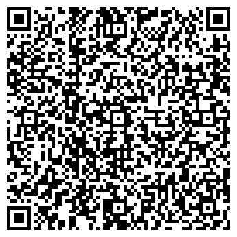 QR-код с контактной информацией организации ЧСУП АЛЬФАСЛАВ