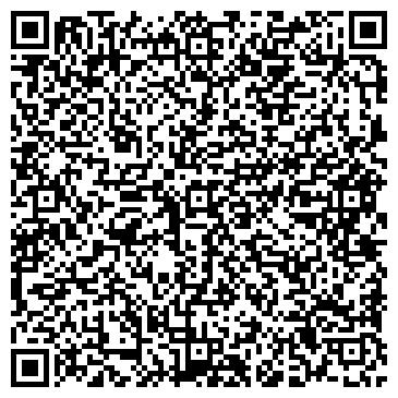 QR-код с контактной информацией организации Кафе «ЗАТИШОК»