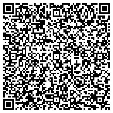 QR-код с контактной информацией организации «Завтрак на траве»