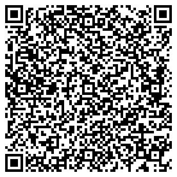 QR-код с контактной информацией организации СПД Земляникина