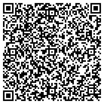 QR-код с контактной информацией организации Дубравушка Club