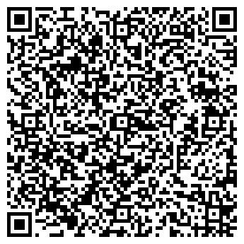 """QR-код с контактной информацией организации Компания """"Вкусняшка"""""""