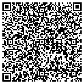 QR-код с контактной информацией организации Дай лапу, ЧП