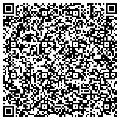 QR-код с контактной информацией организации ФОП Чубаха Валентина Алексеевна