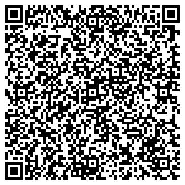 QR-код с контактной информацией организации EFS Кейтеринг, Компания