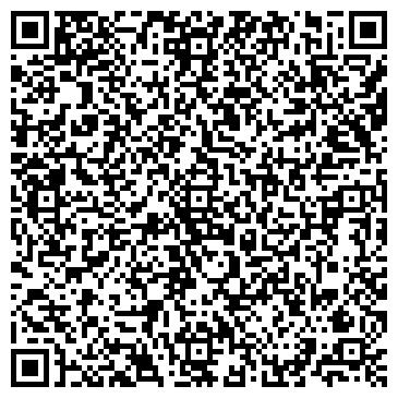 QR-код с контактной информацией организации Бон Аппетит Кейтеринг, ЧП