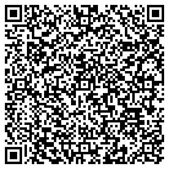 QR-код с контактной информацией организации Ярис Кейтеринг, СПД