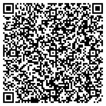 QR-код с контактной информацией организации BAROCCO Art Group