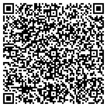 QR-код с контактной информацией организации Икриева П.М., ИП