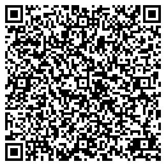 QR-код с контактной информацией организации СТРОЙРУФ ПЛЮС