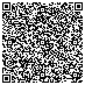 QR-код с контактной информацией организации Florange Astana (Флорендж Астана), ТОО