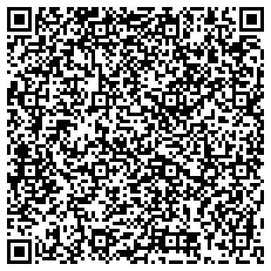 QR-код с контактной информацией организации Fresh Events (Фрэш Ивентс), ИП