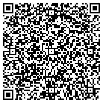 QR-код с контактной информацией организации Комплекс АС, ТОО