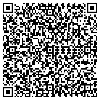 QR-код с контактной информацией организации ИП «Chocolux»