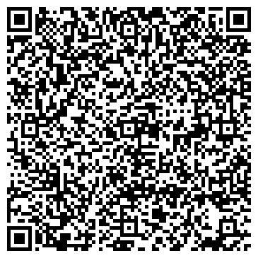 QR-код с контактной информацией организации Частное предприятие Кардинал - кейтеринг