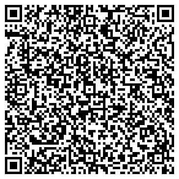 QR-код с контактной информацией организации БанкетЕвроСервис, ООО
