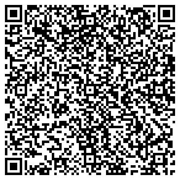 QR-код с контактной информацией организации КиевЭкспоПлаза, Выставочный центр