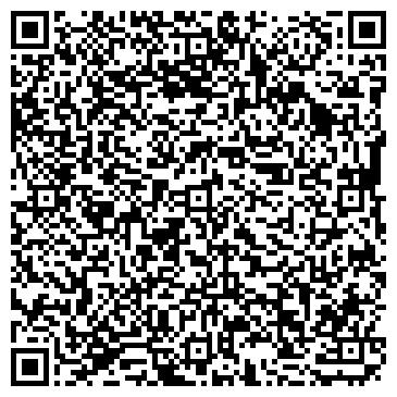 QR-код с контактной информацией организации спд-фл гущин владислав