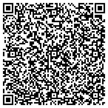 QR-код с контактной информацией организации Папа ROMA, ЧП