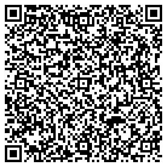QR-код с контактной информацией организации Бараshik, ООО