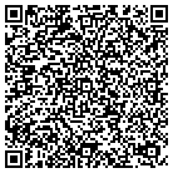 QR-код с контактной информацией организации Партнер-Сервис, ЧП