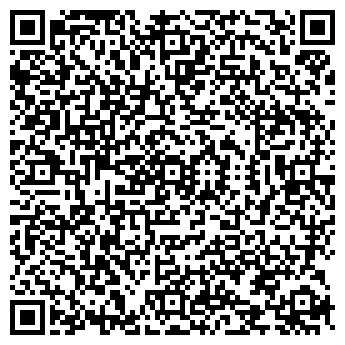 QR-код с контактной информацией организации Сытый мир, ЧП