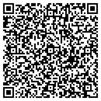 QR-код с контактной информацией организации DO.F STUDIO
