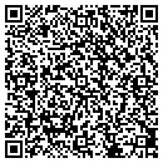 QR-код с контактной информацией организации ИП ЯКУБОВСКИЙ А.Б.