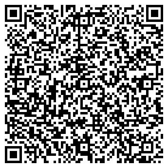 QR-код с контактной информацией организации КРО Лидия