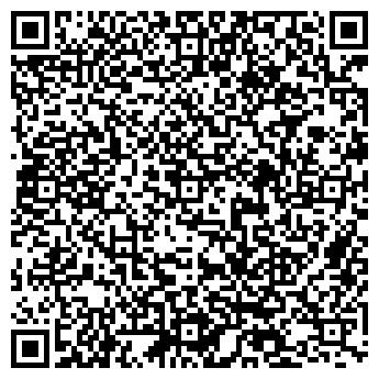 QR-код с контактной информацией организации Daniels