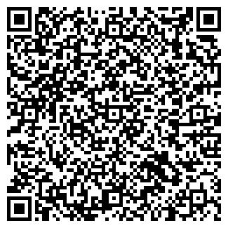 QR-код с контактной информацией организации Частное предприятие Exstrim ded