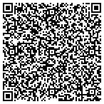 QR-код с контактной информацией организации Субъект предпринимательской деятельности Львівська Кейтерингова Компанія