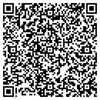 QR-код с контактной информацией организации OBI