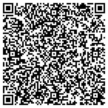 QR-код с контактной информацией организации ИП Гарбацевич перевозка пианино минск.