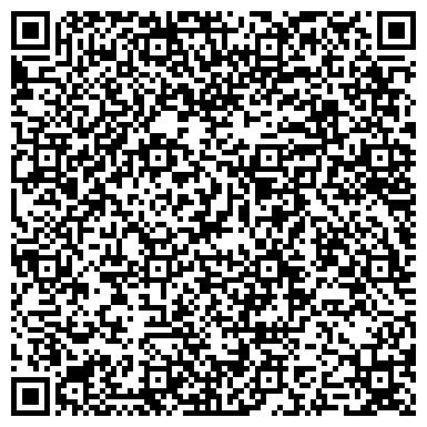 QR-код с контактной информацией организации Академия современного танца всех стилей и направлений