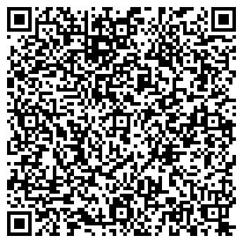 QR-код с контактной информацией организации Публичное акционерное общество ОААО «Ак жол»